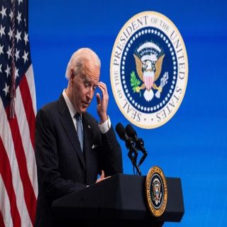 Bloquean orden de Biden para frenar deportaciones