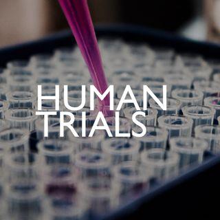 Human Trials - Pr David Yeow (Acts UK)