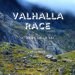 Conoce qué es Valhalla Race