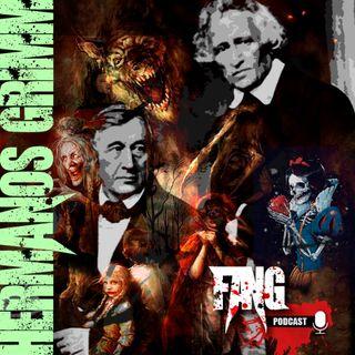 S62: Cuentos de terror con los tíos Grimm