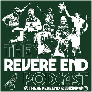 The Revere End