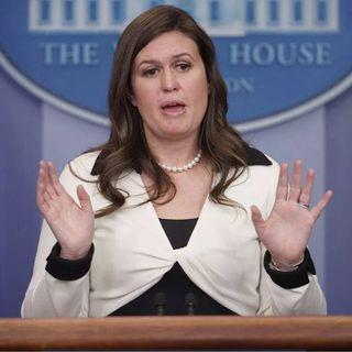 Washington insiste: Aranceles a México se aplicarán