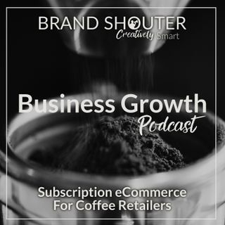 Subscription eCommerce for Coffee Retailers