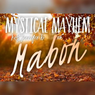 Mabon, Pagan holiday of Autumn Equonix