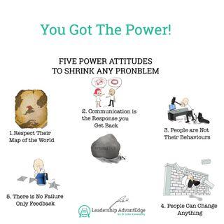 LA 078: You Got The Power