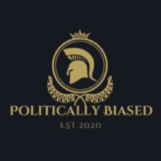 Short Intro to Politically Biased