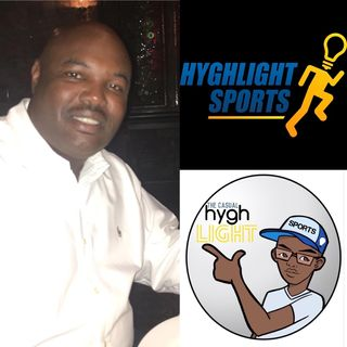 Ep. 32 Interview with Head Coach Tiras Magee