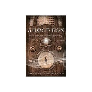 Conversations with Spirits and ETs via a Real GHOST BOX with Guest Chris Moon