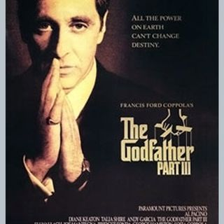 On Trial: The Godfather Part III