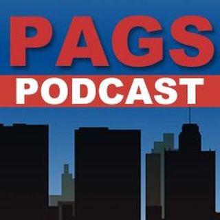 Joe Pags Show (5-11-15)