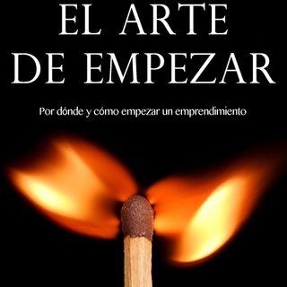 EL ARTE DE EMPEZAR