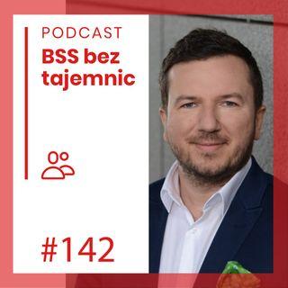 #142 W duecie z Krzysztofem Herdzikiem o liderach