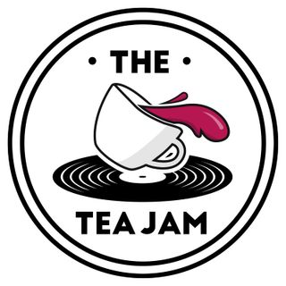 The Tea Jam - La cover dell'album Revolver dei The Beatles