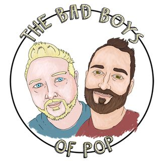 Episode 3 - Have You Heard The News? - Big Bird, Big News, Big Butts and Baby Yoda