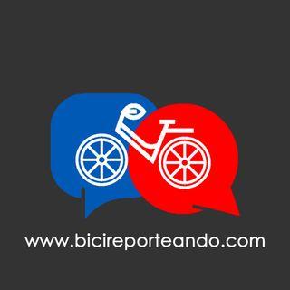 @Bicireporteando