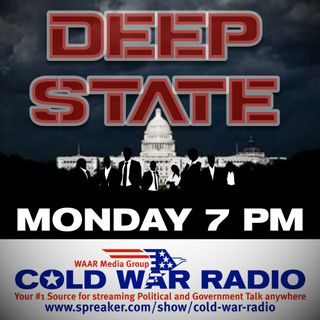 CWR#543 Exposing The Deep State EP#1