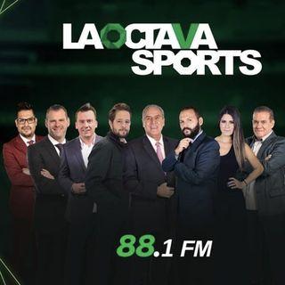 La Octava Sports - Grupo RadioCentro