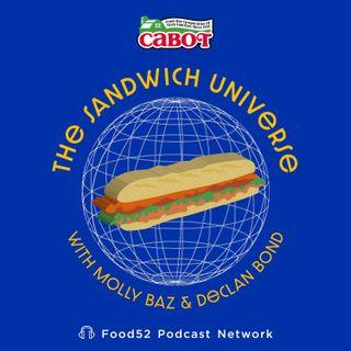The Sandwich Universe: The Italian (aka Hoagie aka Grinder aka Hero)