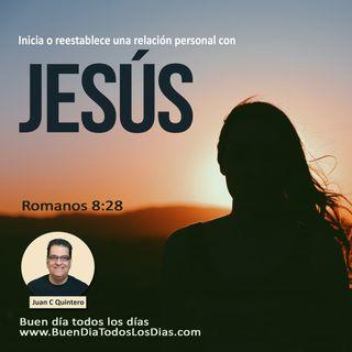Reinicia tu relación con Dios