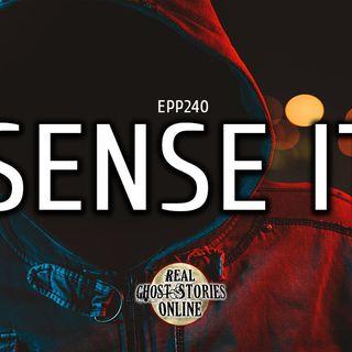 Sense It | EPP 240
