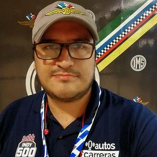 Ricker Silva