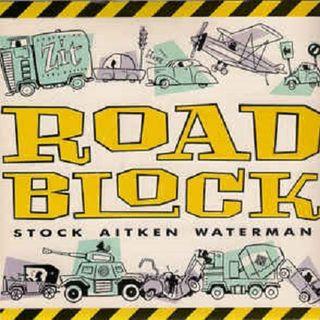 Stock Aitken & Waterman - Roadblock (Redrummed version)