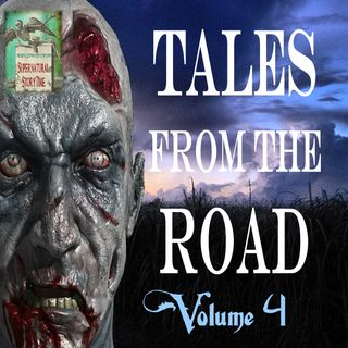 Tales from the Road | Volume 4 | Podcast E95