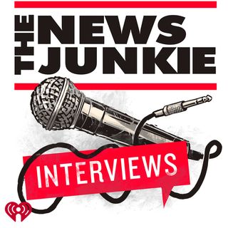 The News Junkie: Interviews