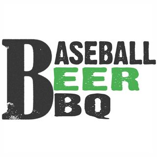 Baseball Beer BBQ - Nikki X Happy Hour Edition