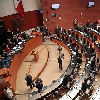 Senadores instan al IMSS a enviar iniciativa referente a pensiones
