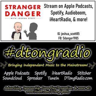 All Independent Music Weekend Showcase - Powered by 'Stranger Danger' w/ Joshua Scott
