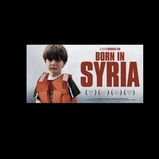 #141e5 Born in Syria