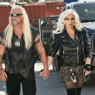 Beth Chapman, Dog The Hunter's Wife Died Today. She Was 51