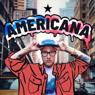 Americana 5 - S Palom Hrevušom o Internete