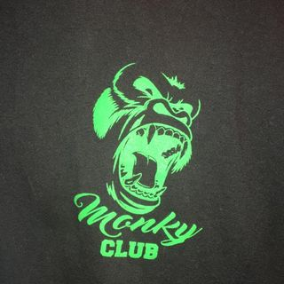 Monky club rock 29-04-2019