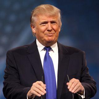 Trump Speaks - Dueling Dialogues Ep. 69