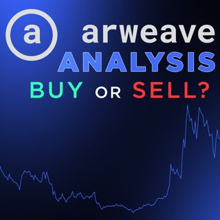 321. Arweave Analysis | AR Token Buy or Sell