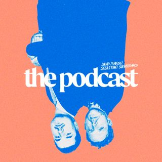 Amazon The Podcast (Afsnit 3)