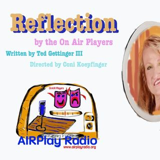 AirPlay Presents Reflection