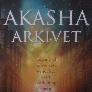Guidet meditation til dit hellige Selv via Akasha Arkivet.
