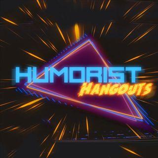 Humorist Hangouts w/ guest Ivan Ehlers & Andy Newton