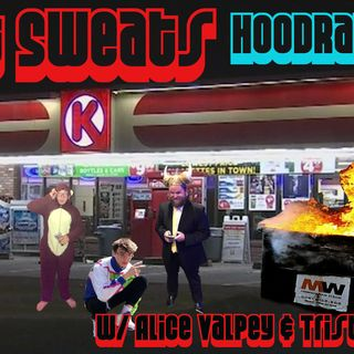 Episode 106- HoodRat Meat