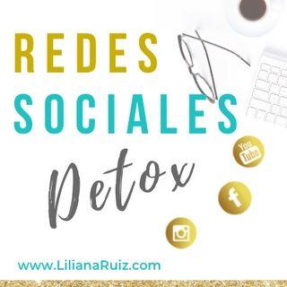 REDES SOCIALES DETOX  Ventajas y Desventajas De Las Redes Sociales 2019