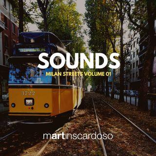 Buenos Aires Street - Milan Streets - Volume 01 - Sounds Martinscardoso