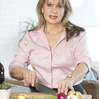 Big Blend Radio: Ruth Milstein - Thanksgiving Side Dishes