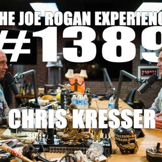 """#1389 - Chris Kresser Debunks """"The Gamechangers"""" Documentary"""