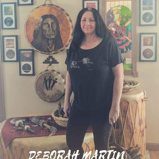 Deborah Martin's story