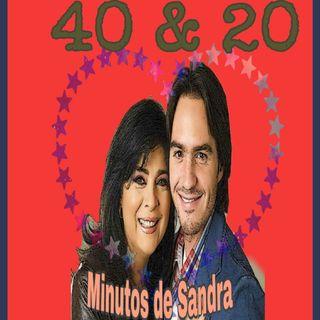 Minutos de Sandra