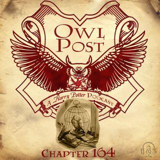 Chapter 164: In Memoriam