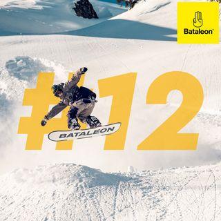 #12.4 SETUP - BATALEON con Fabrizio Giusto